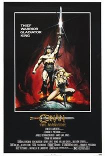 Assistir Conan, o Bárbaro Online Grátis Dublado Legendado (Full HD, 720p, 1080p) | John Milius | 1982