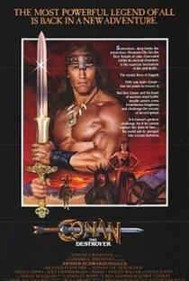 Assistir Conan, o Destruidor Online Grátis Dublado Legendado (Full HD, 720p, 1080p) | Richard Fleischer | 1984