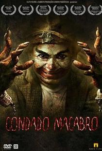 Assistir Condado Macabro Online Grátis Dublado Legendado (Full HD, 720p, 1080p) | André de Campos Mello