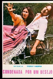 Assistir Condenada por um Desejo Online Grátis Dublado Legendado (Full HD, 720p, 1080p) | Tony Vieira | 1981
