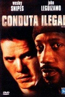 Assistir Conduta Ilegal Online Grátis Dublado Legendado (Full HD, 720p, 1080p)   David S. Goyer   2002