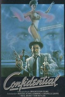 Assistir Confidential Online Grátis Dublado Legendado (Full HD, 720p, 1080p) | Bruce Pittman | 1986