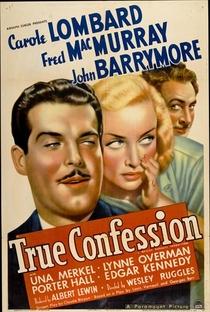 Assistir Confissão de Mulher Online Grátis Dublado Legendado (Full HD, 720p, 1080p) | Wesley Ruggles | 1937