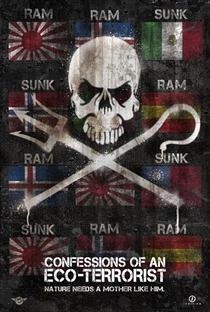 Assistir Confissões de um Eco-Terrorista Online Grátis Dublado Legendado (Full HD, 720p, 1080p) | Paul Watson | 2010