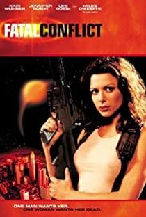 Assistir Conflito Fatal Online Grátis Dublado Legendado (Full HD, 720p, 1080p) | Lloyd A. Simandl | 2000