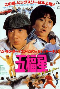 Assistir Confronto Final Online Grátis Dublado Legendado (Full HD, 720p, 1080p) | Sammo Kam-Bo Hung | 1983
