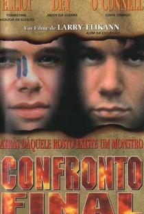 Assistir Confronto Final Online Grátis Dublado Legendado (Full HD, 720p, 1080p)   Larry Elikann   1995