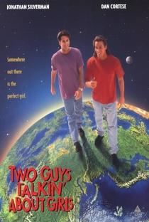 Assistir Confusões Amorosas Online Grátis Dublado Legendado (Full HD, 720p, 1080p) | Steven Pearl | 1995
