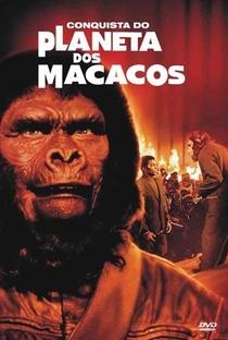 Assistir Conquista do Planeta dos Macacos Online Grátis Dublado Legendado (Full HD, 720p, 1080p) | J. Lee Thompson | 1972