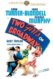 Assistir Conquistadoras da Broadway Online Grátis Dublado Legendado (Full HD, 720p, 1080p) | S. Sylvan Simon | 1940