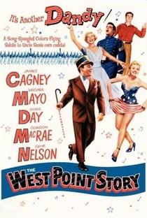 Assistir Conquistando West Point Online Grátis Dublado Legendado (Full HD, 720p, 1080p) | Roy Del Ruth | 1950