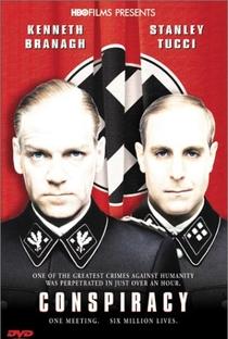 Assistir Conspiração Online Grátis Dublado Legendado (Full HD, 720p, 1080p) | Frank Pierson | 2001
