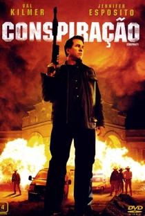 Assistir Conspiração Online Grátis Dublado Legendado (Full HD, 720p, 1080p) | Adam Marcus | 2008