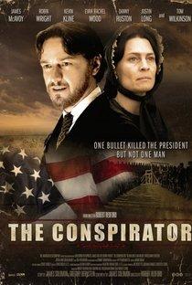 Assistir Conspiração Americana Online Grátis Dublado Legendado (Full HD, 720p, 1080p)   Robert Redford   2010