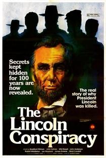 Assistir Conspiração Contra Lincoln Online Grátis Dublado Legendado (Full HD, 720p, 1080p) | James L. Conway | 1977
