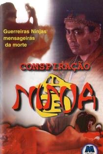 Assistir Conspiração Ninja Online Grátis Dublado Legendado (Full HD, 720p, 1080p) | Masaru Tsushima | 1994