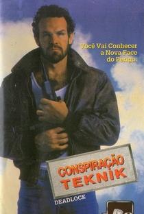 Assistir Conspiração Teknik Online Grátis Dublado Legendado (Full HD, 720p, 1080p) | James Dodson | 1988