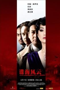 Assistir Conspiração Xangai Online Grátis Dublado Legendado (Full HD, 720p, 1080p)   Mikael Håfström   2010