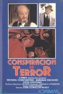 Assistir Conspiração do Terror Online Grátis Dublado Legendado (Full HD, 720p, 1080p) | John Llewellyn Moxey | 1975