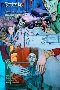 Assistir Consuming Spirits Online Grátis Dublado Legendado (Full HD, 720p, 1080p) | Chris Sullivan (II) | 2012