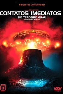 Assistir Contatos Imediatos do Terceiro Grau Online Grátis Dublado Legendado (Full HD, 720p, 1080p) | Steven Spielberg | 1977