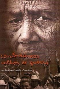 Assistir Conterrâneos Velhos de Guerra Online Grátis Dublado Legendado (Full HD, 720p, 1080p) | Vladimir Carvalho | 1991