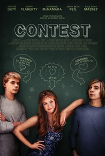 Assistir Contest Online Grátis Dublado Legendado (Full HD, 720p, 1080p) | Anthony Joseph Giunta | 2013
