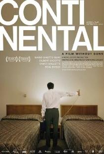 Assistir Continental, un film sans fusil Online Grátis Dublado Legendado (Full HD, 720p, 1080p) | Stéphane Lafleur | 2007