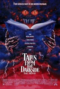 Assistir Contos da Escuridão Online Grátis Dublado Legendado (Full HD, 720p, 1080p) | John Harrison (I) | 1990