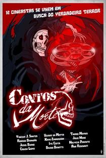 Assistir Contos da Morte Online Grátis Dublado Legendado (Full HD, 720p, 1080p) | Ana Rosenrot