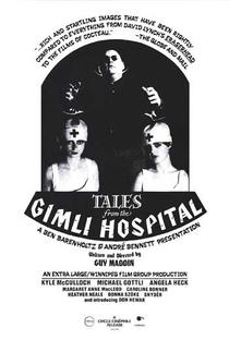 Assistir Contos do Hospital Gimli Online Grátis Dublado Legendado (Full HD, 720p, 1080p) | Guy Maddin | 1989