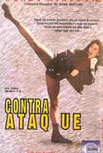 Assistir Contra Ataque Online Grátis Dublado Legendado (Full HD, 720p, 1080p) | Tom Shell | 1995