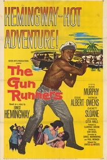 Assistir Contrabando de Armas Online Grátis Dublado Legendado (Full HD, 720p, 1080p) | Don Siegel | 1958