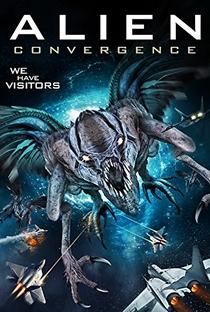 Assistir Convergência Alien Online Grátis Dublado Legendado (Full HD, 720p, 1080p) | Rob Pallatina | 2017