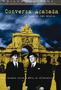 Assistir Conversa Acabada Online Grátis Dublado Legendado (Full HD, 720p, 1080p) | João Botelho | 1982