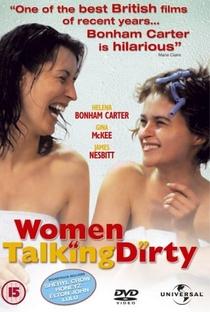 Assistir Conversa de Mulheres Online Grátis Dublado Legendado (Full HD, 720p, 1080p) | Coky Giedroyc | 1999
