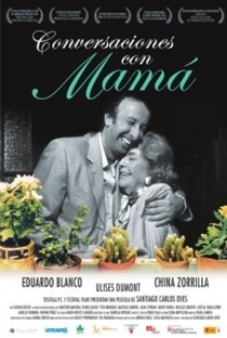 Assistir Conversando com Mamãe Online Grátis Dublado Legendado (Full HD, 720p, 1080p) | Santiago Carlos Oves |