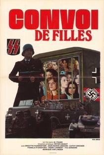 Assistir Convoi de Filles Online Grátis Dublado Legendado (Full HD, 720p, 1080p)   Jesús Franco (I)