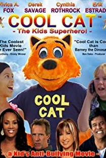 Assistir Cool Cat the Kids Superhero Online Grátis Dublado Legendado (Full HD, 720p, 1080p)   Derek Savage   2018