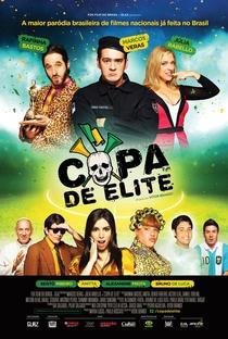 Assistir Copa de Elite Online Grátis Dublado Legendado (Full HD, 720p, 1080p) | Vitor Brandt | 2014