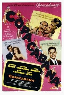 Assistir Copacabana Online Grátis Dublado Legendado (Full HD, 720p, 1080p) | Alfred E. Green | 1947