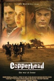 Assistir Copperhead Online Grátis Dublado Legendado (Full HD, 720p, 1080p)   Ron Maxwell (III)   2013