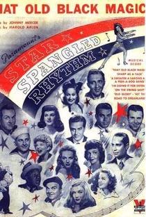 Assistir Coquetel de Estrelas Online Grátis Dublado Legendado (Full HD, 720p, 1080p) | George Marshall (I) | 1942