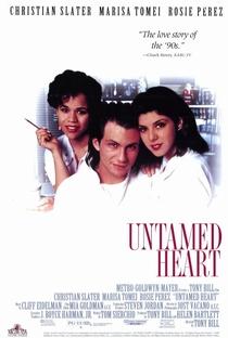 Assistir Coração Indomável Online Grátis Dublado Legendado (Full HD, 720p, 1080p) | Tony Bill (I) | 1993