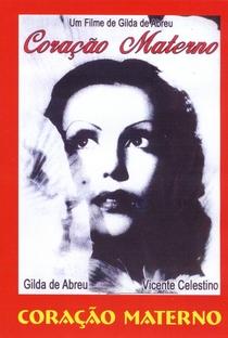 Assistir Coração Materno Online Grátis Dublado Legendado (Full HD, 720p, 1080p) | Gilda de Abreu | 1951