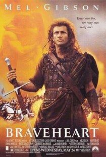 Assistir Coração Valente Online Grátis Dublado Legendado (Full HD, 720p, 1080p)   Mel Gibson   1995