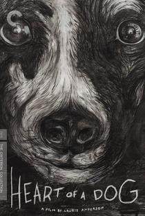 Assistir Coração de Cachorro Online Grátis Dublado Legendado (Full HD, 720p, 1080p) | Laurie Anderson | 2015