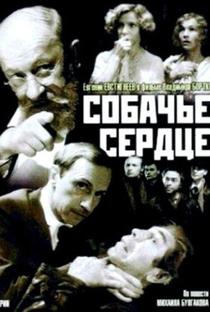 Assistir Coração de Cão Online Grátis Dublado Legendado (Full HD, 720p, 1080p) | Vladimir Bortko | 1988