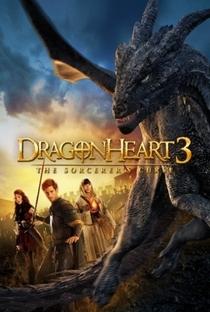 Assistir Coração de Dragão 3: A Maldição do Feiticeiro Online Grátis Dublado Legendado (Full HD, 720p, 1080p) | Colin Teague | 2015