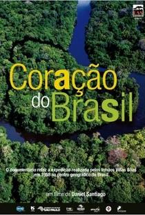 Assistir Coração do Brasil Online Grátis Dublado Legendado (Full HD, 720p, 1080p) | Daniel Solá Santiago | 2012